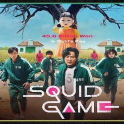 Cara Nonton Film Squid Game Sub Indo Lewat Telegram