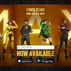 FF Max Indonesia Sudah Rilis, Berikut Info Selengkapnya